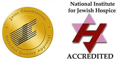 National Institute for Jewish Hospice Accredited