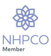 National Hospice and Palliative Care Organization Member Logo - Avow Hospice