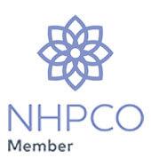 National Hospice and Palliative Care Organization Member Logo - Avow Hospice