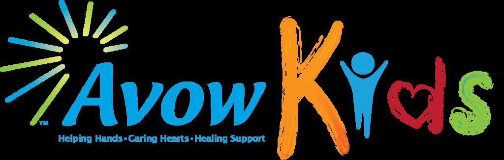 Logo Trademarked for Avow Kids