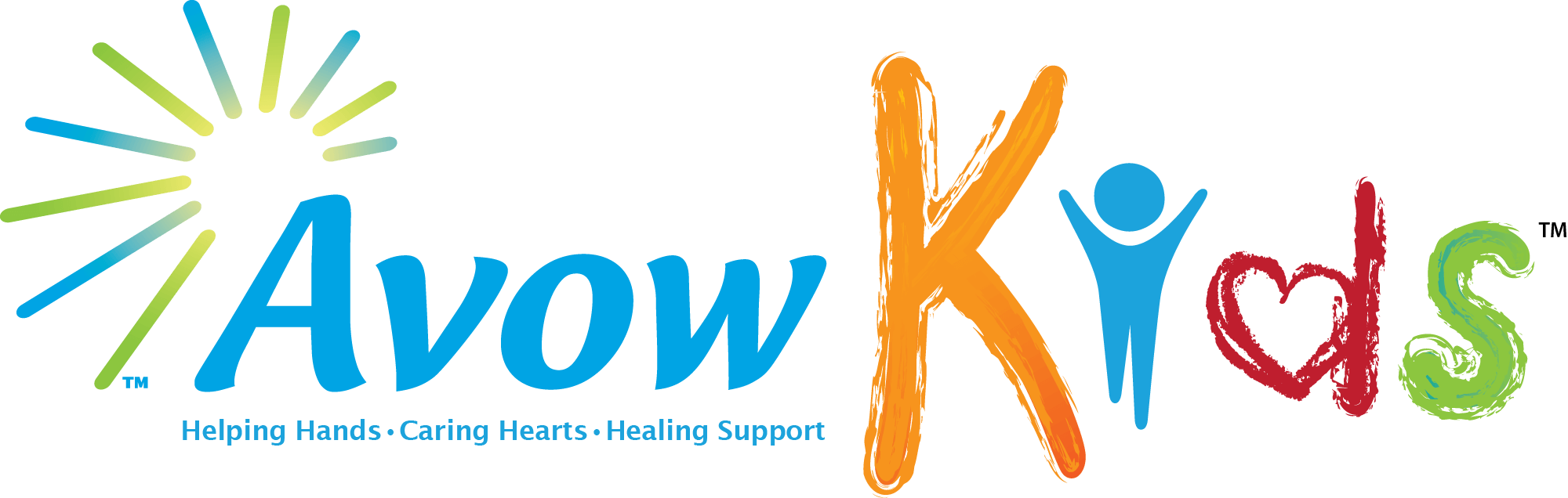 Logo Trademarked for Avow Kids