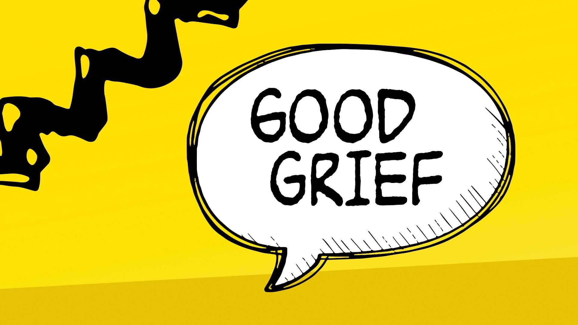 Avow Kids Good Grief