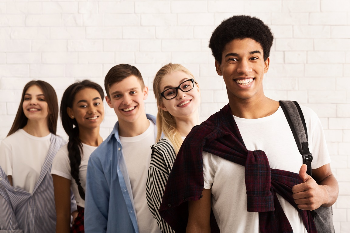 Avow Kids Teen Connections