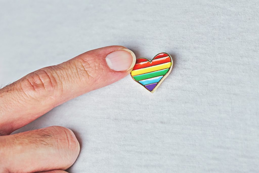 Discussing Grief in the LGBTQ Community